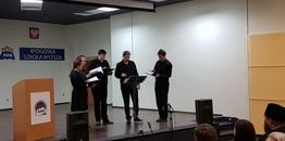 Doroczne święto muzyki cerkiewnej w Bydgoszczy