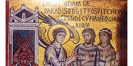 Słowo w niedzielę seropustną. Wspomnienie wygnania Adama z raju