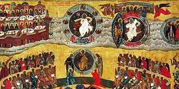 Niedziela o Sądzie Ostatecznym – metropolita Jerzy (Khodr)
