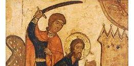 Czy w święto ścięcia głowy Jana Chrzciciela należy powstrzymywać się od używania ostrych, tnących narzędzi i jedzenia kulistych rzeczy?
