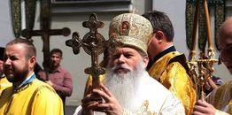 Najstarsze miasto Polski świętuje prawosławny jubileusz