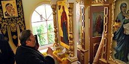 Uroczystość 15-lecia erygowania parafii prawosławnej w Puławach