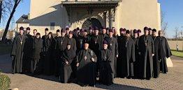 Lublin: Konferencja duchowieństwa