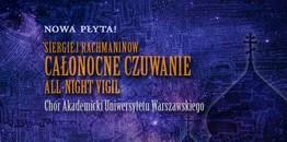 Całonocne czuwanie S. Rachmaninowa