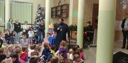 Warsztaty o greckich tradycjach świątecznych