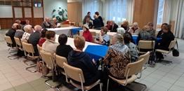 Spotkanie Koła Nr 1 Bractwa  św. św. Cyryla i Metodego