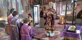 Kazanie arcybiskupa Jerzego w III niedzielę Wielkiego Postu