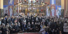 XXXVII Walne Zgromadzenie Bractwa Młodzieży Prawosławnej w Polsce