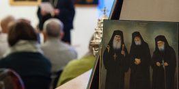 Supraskie Środy o współczesnych świętych