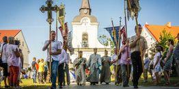 Święto Supraskiej ikony Bogurodzicy