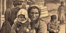 Bieżeństwo 1915 r.: straty demograficzne ludności prawosławnej okolic Białegostoku