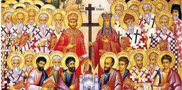 Cypryjscy święci