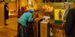 Ruszyła pielgrzymka z Białegostoku do Jabłecznej