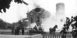 Likwidacja prawosławnych cerkwi – 1938