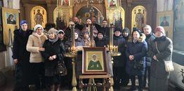 Gowienia Dekanatu Gdańskiego