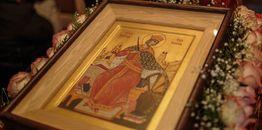 Ku czci św. Katarzyny w Zaleszanach