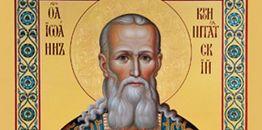 Pouczenia św. Jana z Kronsztadu