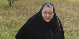 O siostrze zakonnej Eudokii (Lachockiej)