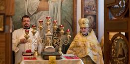 Świętych Apostołów Piotra i Pawła w Wołominie