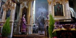 Wielkopostne Gowienija Duchowieństwa Dekanatu Sokólskiego