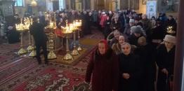 Świętej Barbary w Milejczycach
