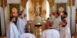 Święto parafialne w Nowym Dworze