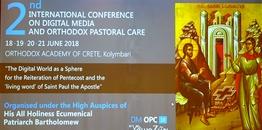 Grecja: konferencja o mediach i duszpasterstwie