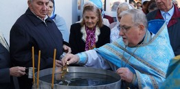 Święto Opieki Najświętszej Bogurodzicy na białostockim Nowym Mieście