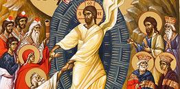 Przemyślenia w dzień Oddania Święta Paschy