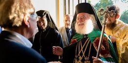 Rozpoczęła się wizyta patriarchy Teodora w PAKP