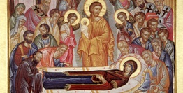 Post przed świętem Zaśnięcia Najświętszej Bogurodzicy