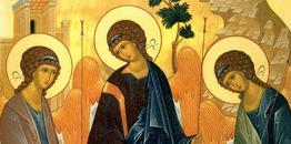 Synaksarion Poniedziałku Pięćdziesiątnicy. Dzień Ducha Świętego
