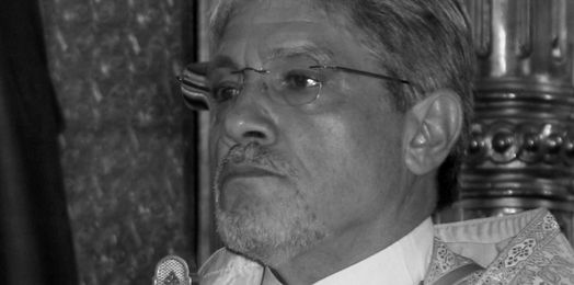 Zmarł protoprezbiter John Matusiak