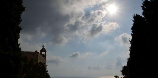 Św. Amfilochiusz z Patmos - Całe nasze życie jest niebem