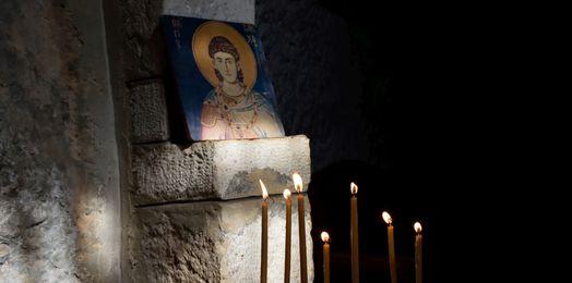 O ludziach, którzy nie są prawosławni