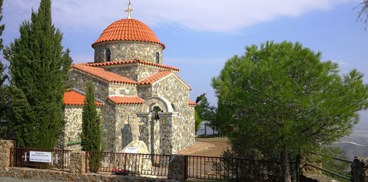 Serce w duchowości prawosławnej