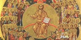 Homilia na niedzielę Wszystkich Świętych