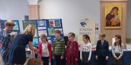 Konkurs Biblijny w diecezji białostocko - gdańskiej