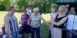 Parafialny dzień dziecka w Milejczycach