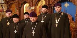 Bożonarodzeniowe Rekolekcje Duchowieństwa Dekanatu Zamojskiego