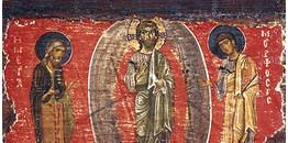Komentarz do czytań starotestamentowych (paremij) na święto Przemienienia Pańskiego
