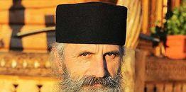 Dyrektor banku, który został mnichem. O archimandrycie Hilarionie (Danie)