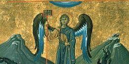 Słowo na dzień świętego arcystratega Bożego Michała