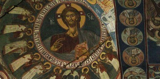 Ewangelia wg św. Jana 21, 14 - 22
