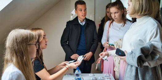 XXXV Walne Zgromadzenie Młodzieży Prawosławnej Diecezji Białostocko–Gdańskiej