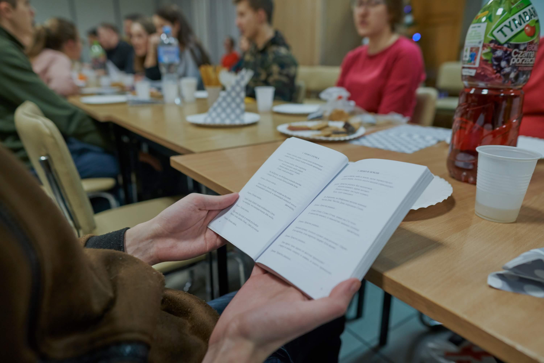 Spotkanie świąteczne Młodzieży Prawosławnej – Diecezji Białostocko-Gdańskiej