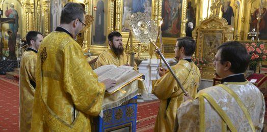 Warszawa: rekolekcje duchowieństwa