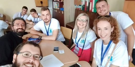 Delegacja BMP na spotkaniu w Rumunii