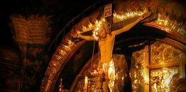 Ostatnie słowa Jezusa na Krzyżu