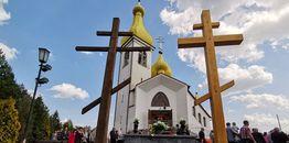 Niedziela Niewiast Niosących Wonności w Czarnej Białostockiej